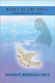 Cover of: Wings of the Dove | Regina F. Rapelyea