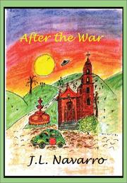 Cover of: After the War