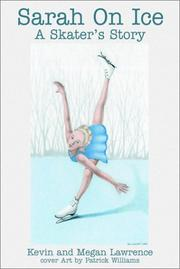 Cover of: Sarah On Ice | Kevin M. Lawrence