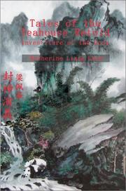 Cover of: Tales of the Teahouse Retold | Katherine Liang Chew