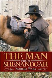 The Man from Shenandoah by Marsha Ward