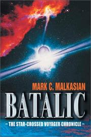 Cover of: Batalic