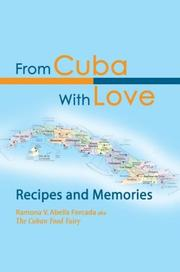 Cover of: From Cuba With Love | Ramona V. Abella