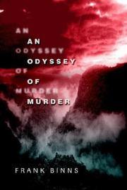 Cover of: An Odyssey of Murder | Frank Binns