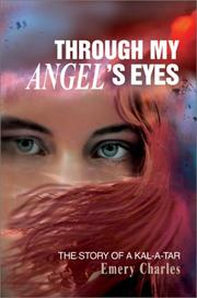 Cover of: Through My Angel