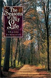 Cover of: The Seasons of My Life | Sharon E. Schlereth