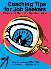 Coaching Tips for Job Seekers