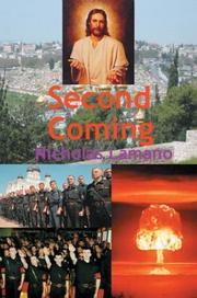 Cover of: Second Coming | Nicholas Lamano
