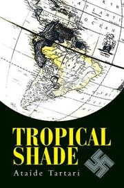 Cover of: Tropical Shade | Atade Tartari