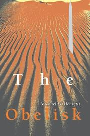 Cover of: The Obelisk | Michael W. Henretty