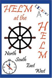 Cover of: Helm at the Helm
