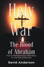 Cover of: Holy War