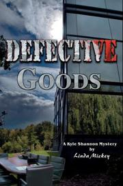 Cover of: Defective Goods | Linda Mickey
