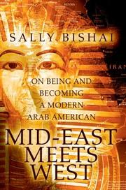 Cover of: Mid-East Meets West | Sally Bishai