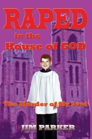 Cover of: Raped In The House Of God | Jim Parker