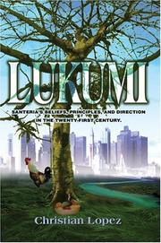Cover of: Lukumi
