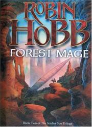 Cover of: Forest Mage