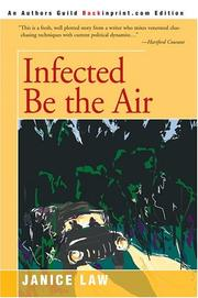 Cover of: Infected Be the Air (N)