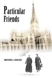 Cover of: Particular Friends | Michael Lawler