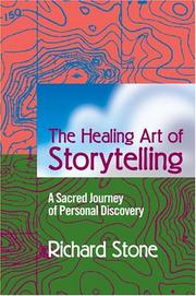 Cover of: The Healing Art of Storytelling