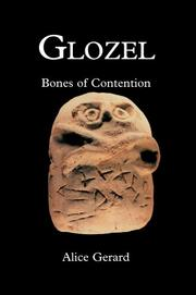 Cover of: Glozel