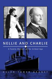Cover of: Nellie and Charlie | Helen Tower Brunet