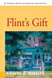 Cover of: Flint's Gift