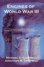 Cover of: Engines of World War III | Jonathan M Campbell
