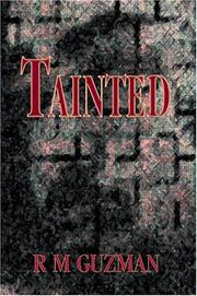 Cover of: Tainted | R M Guzman