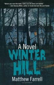 Cover of: Winter Hill