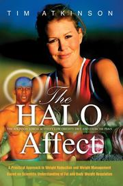 Cover of: The HALO Affect | Tim Atkinson