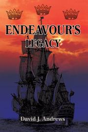 Cover of: Endeavour's Legacy