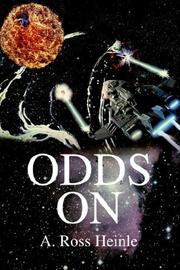 Cover of: Odds On | A. Ross Heinle