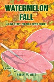 Cover of: Watermelon Fall