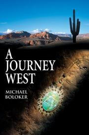 Cover of: A Journey West | Michael Boloker