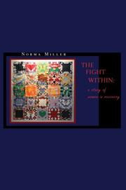 Cover of: The Fight Within