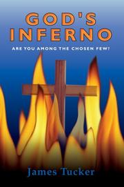 Cover of: God's Inferno