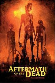 Cover of: Aftermath of the Dead | Gregory Smith