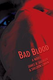 Cover of: Bad Blood | Sheldon Cohen