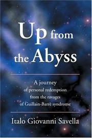 Cover of: Up from the Abyss | Italo Giovanni Savella