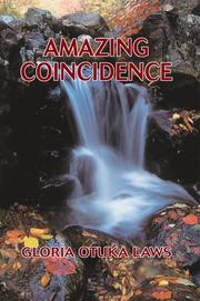 Cover of: Amazing Coincidence | GLORIA OTUKA LAWS