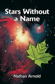 Cover of: Stars Without a Name | Nathan Arnold
