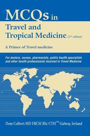 Cover of: MCQs in Travel and Tropical Medicine