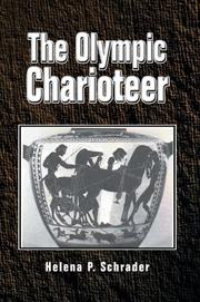 Cover of: The Olympic Charioteer