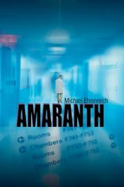 Cover of: Amaranth | Michael Ehrenreich