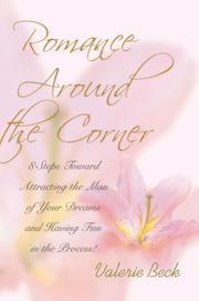 Cover of: Romance Around the Corner | Valerie Beck