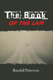 Cover of: The Book of the Lam by Randall Patterson