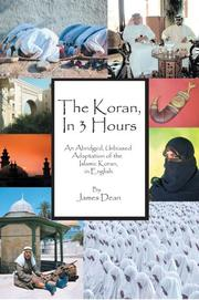 Cover of: The Koran, in 3 Hours