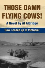 Cover of: Those Damn Flying Cows! | Al Aldridge