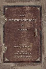 Cover of: The Storyteller's Book of Poetry